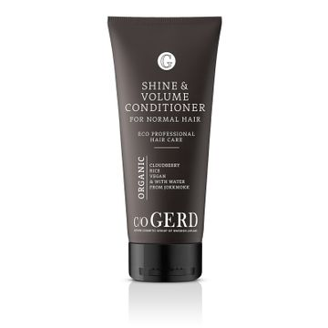 c/o Gerd Shine & Volume Conditioner Balsam, 200 ml