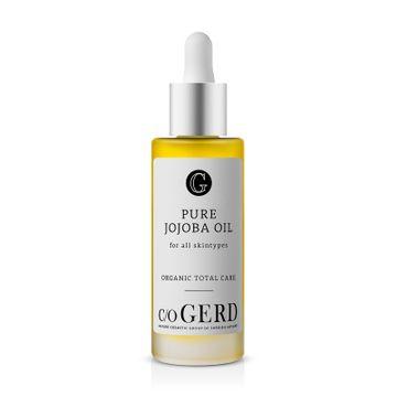 c/o Gerd Pure Jojoba Oil Kroppsolja, 30 ml