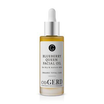 c/o Gerd Blueberry Queen Facial Oil Ansiktsolja, 30 ml