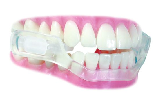 Beconfident Dental Guard Protect Bettskena, 1 st