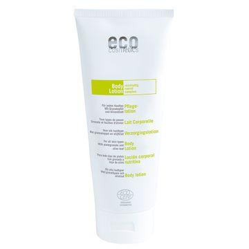 Eco Cosmetics Body Lotion Rich Hudkräm, 200 ml