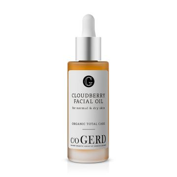 c/o Gerd Cloudberry Facial Oil Ansiktsolja, 30 ml