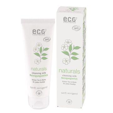 Eco Cosmetics Clean Ansiktsrengöring, 125 ml