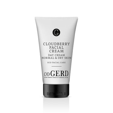 c/o Gerd Cloudberry Facial Cream Ansiktskräm, 75 ml