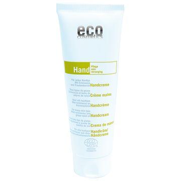 Eco Cosmetics Hand Handkräm, 125 ml