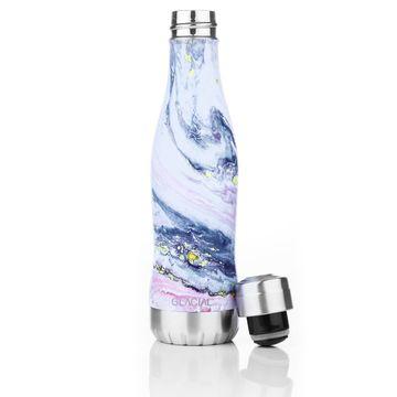 Glacial Marble Dream 400 ml Vattenflaska, 1 st