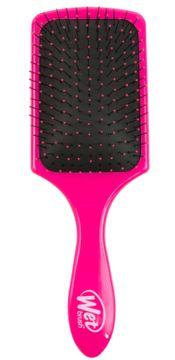 Wetbrush Paddle Detangler Pink Hårborste, 1 st