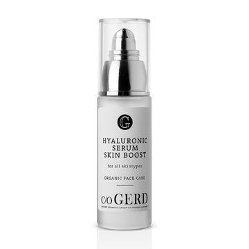 c/o Gerd Hyaluronic Serum Skin Boost Ansiktsserum, 30 ml