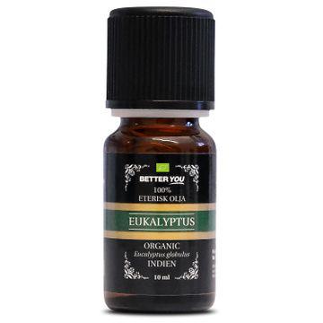 Better You Eukalyptusolja Eko Eterisk Olja, 10 ml