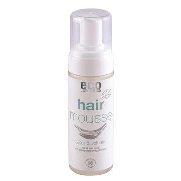 Eco Cosmetics Hair Mousse Hårmousse, 150 ml