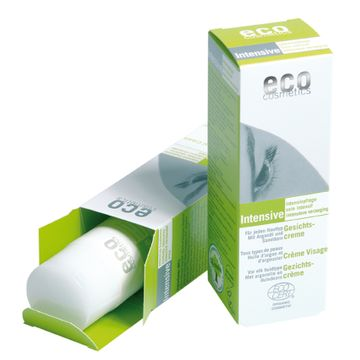 Eco Cosmetics Intensive Dagkräm, 50 ml