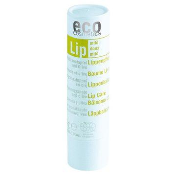 Eco Cosmetics Lip Läppbalsam, 4 g