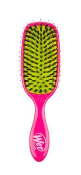 Wetbrush Shine Enhancer Pink Hårborste, 1 st