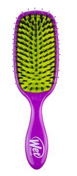 Wetbrush Shine Enhancer Purple Hårborste, 1 st