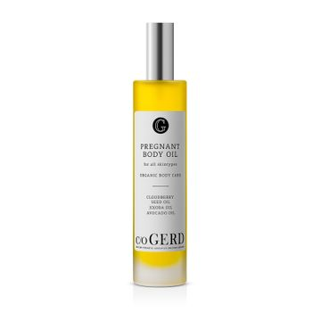 c/o Gerd Pregnant Body Oil Kroppsolja, 100 ml