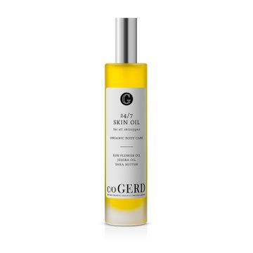 c/o Gerd 24/7 Skin Oil Kroppsolja, 100 ml