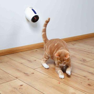 Trixie Laser-Pointer Moving Light Kattleksak, 1 st