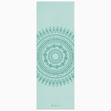 Gaiam Yoga Mat Marrakesh Yogamatta, 6 mm