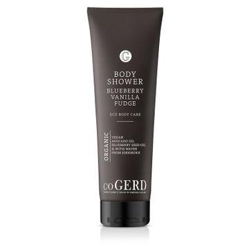 c/o Gerd Body Shower Blueberry Vanilla Fudge Duschtvål, 275 ml