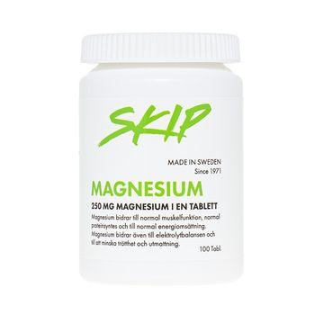 Skip Magnesium Tablett, 100 st