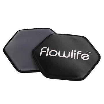 Flowlife Flowpads Glidplattor, 2 st