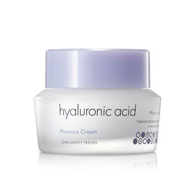 It'S Skin Hyaluronic Acid Moisture Cream Ansiktskräm. 50 ml