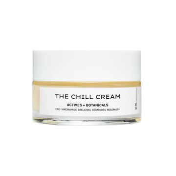 Mantle The Chill Cream Fuktkräm, 50 ml