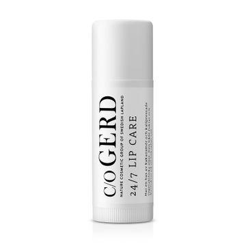 c/o Gerd 24/7 Lip Care Läppbalsam, 17 ml