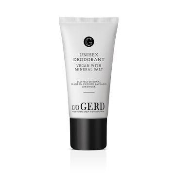 c/o Gerd Unisex Deodorant Deodorant, 60 ml