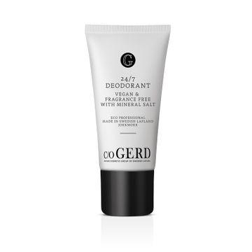 c/o Gerd 24/7 Deodrant Deodorant, 60 ml