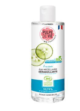 Pulpe de Vie Micellar Water Ansiktsrengöring, 400, ml