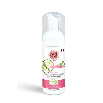 Pulpe de Vie Face Cleanser Magic Mousse Ansiktsrengöring, 125, ml