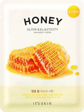 It'S Skin The Fresh Mask Sheet Honey Ansiktsmask. 20 g