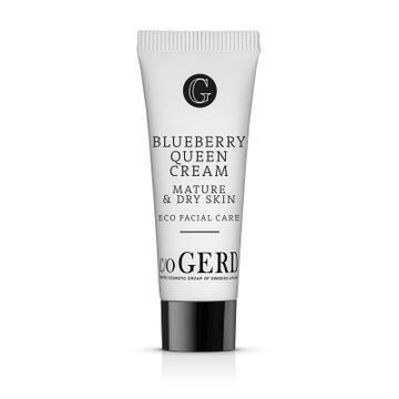 c/o Gerd Blueberry Queen Cream Ansiktskräm, 10 ml