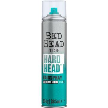 Tigi Hard Head Hairspray Hårspray, 385 ml