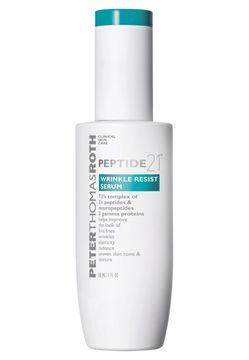 Peter Thomas Roth Peptide 21™ Wrinkle Resist Serum Ansiktsserum, 30 ml
