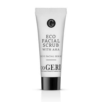 c/o Gerd Eco Facial Scrub Ansiktspeeling, 10 ml