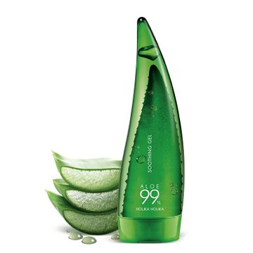 Holika Holika Aloe 99% Soothing Gel Hudkräm, 250 ml