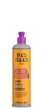 Tigi Colour Goddess Colour Shampoo Schampo, 400 ml
