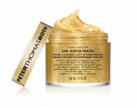 Peter Thomas Roth 24k Gold Mask Ansiktsmask, 150 ml