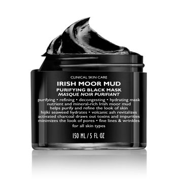 Peter Thomas Roth Irish Moor Mud Purifying Black Mask Ansiktsmask, 150 ml