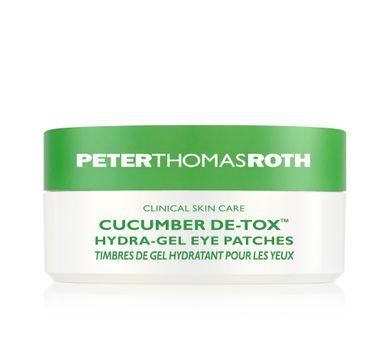 Peter Thomas Roth Cucumber De-Tox™ Hydra-Gel Eye Patches Ögonpads, 64 ml