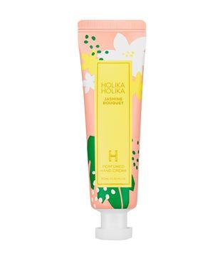 Holika Holika Hand Cream Jasmine Bouquet Handkräm, 30 ml