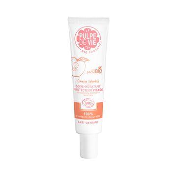 Pulpe de Vie Cozy Cuddle Moisturizing and Antioxidizing Cream Ansiktskräm, 30 ml