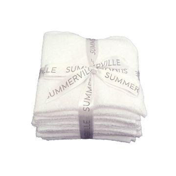 Summerville organic Tvättlappar Eko Tvättlappar, 10 st