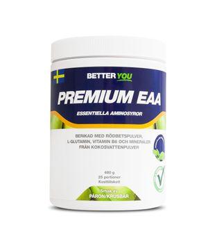 Better You Premium Eaa Päron/Krusbär Pulver, 480 g