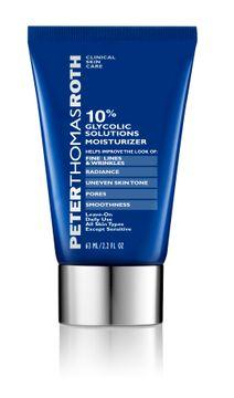 Peter Thomas Roth Glycolic Solutions 10% Moisturizer Ansiktskräm, 63 ml