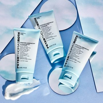 Peter Thomas Roth Water Drench® Cloud  Cream Cleanser Ansiktsrengöring, 120 ml