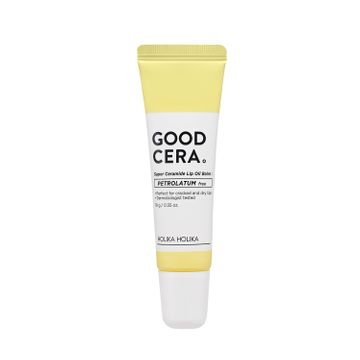Holika Holika Good Cera Super Ceramide Lip Oil Balm Läppar, 10 g