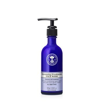Neal´s Yard Rejuvenating Frankincense Facial Wash Ansiktsrengöring, 100 ml